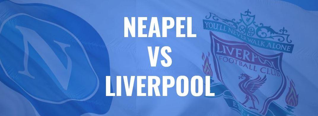 Fussball Heute 17 09 19 SSC Neapel Vs FC Liverpool Im