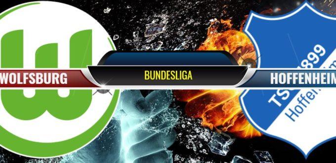 Fußball heute: Wolfsburg - Hoffenheim (Bundesliga)