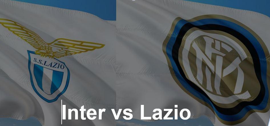 Fussball heute Inter-Lazio
