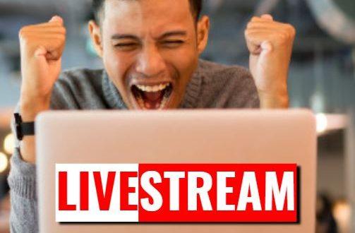 Fussball heute im Live-Stream