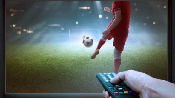 TV Sender Fussball heute Übertragung