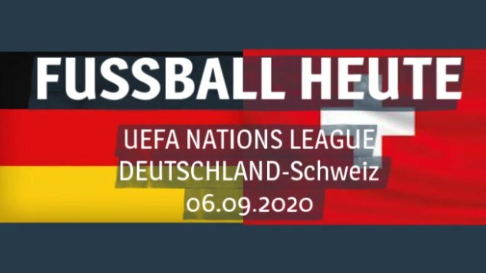 Anstoß Deutschland Heute