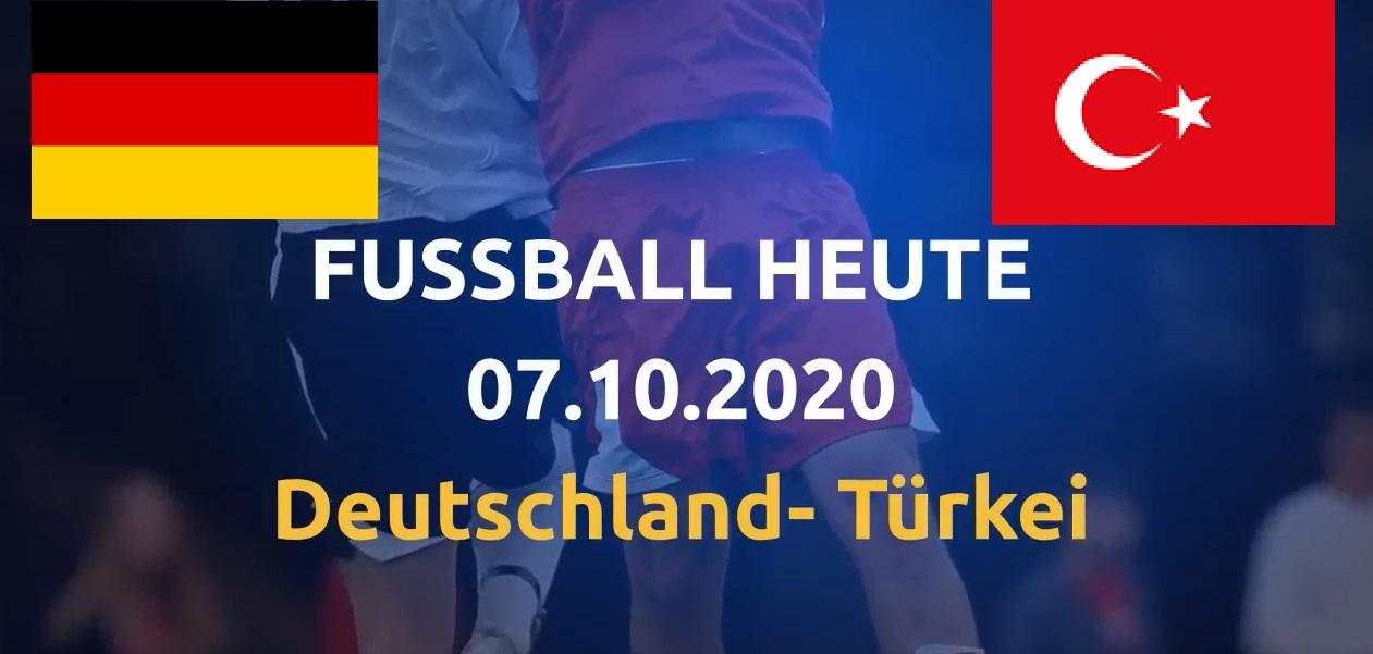Deutschland Türkei Live