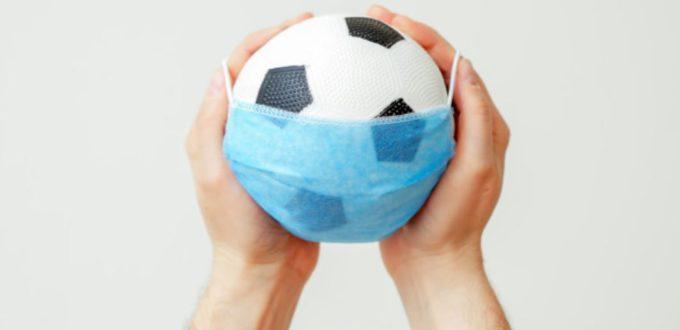 Fußball-Wettbewerbe Corona 2020