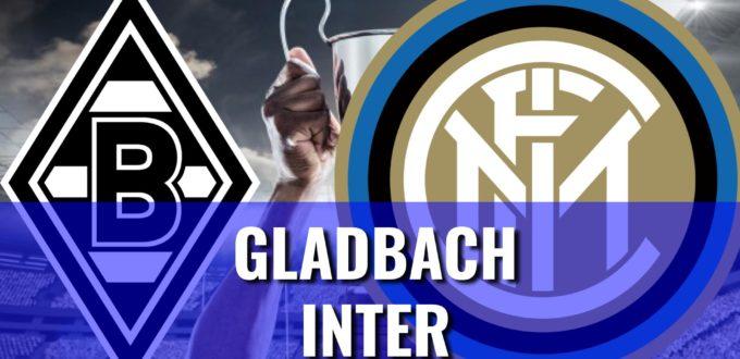 Gladbach - Inter