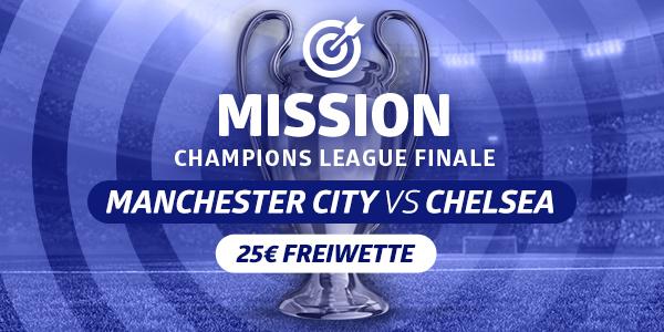Champions League Finale heute Live im TV und Ticker: Manchester City vs Chelsea